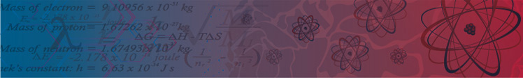 Chemistry and Pharmaceutical Science Banner