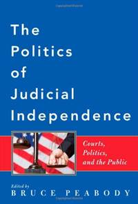 Politics Judicial Indep
